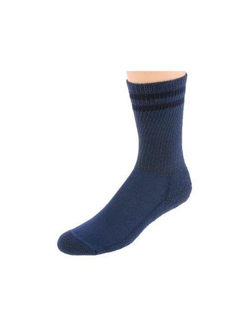 thorlos Men's Wgx Max Cushion Work Crew Socks