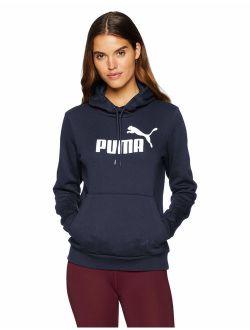 Women's Essentials Logo Hoody Fleece