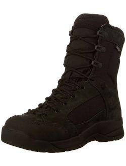 """Men's Dfa 8"""" Black Gtx15404 Uniform Boot"""