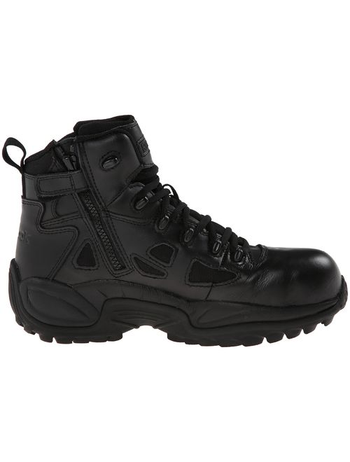 Reebok Work Duty Mens Rapid Response RB RB8695 6 Tactical Boot