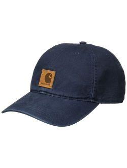 Men's Odessa Cotton Sandstone Cap