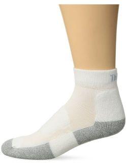 Men's Lwmxm Thin Cushion Walking Ankle Socks