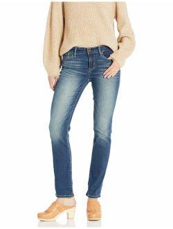 Gold Label Women's Straight Jean