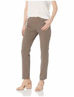 Women's Sculpting Slim Fit Slim Leg Pull-on Pant