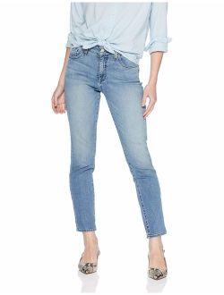 NYDJ Women's Petite Size Alina Legging Jean