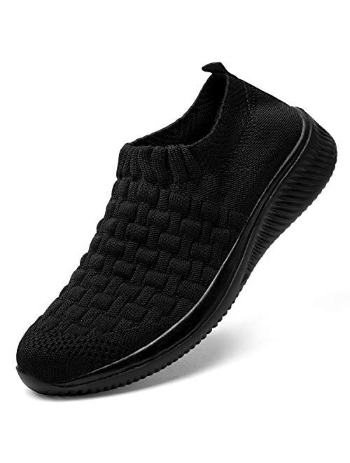 DKRUCAK Womens Comfort Elastic Sock