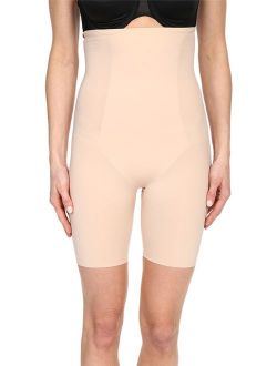 Women's Thinstincts High-waisted Mid-thigh Short