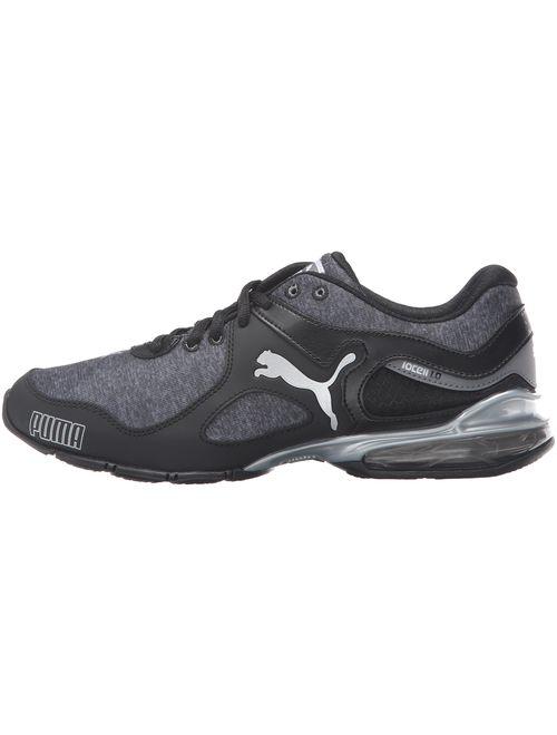 PUMA Women's Cell Riaze Heather Cross-Trainer Shoe