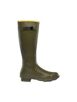 """Men's LaCrosse Grange 18"""" Rubber Hunting Boot"""