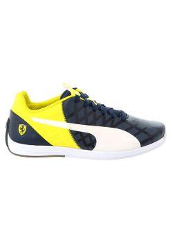 Evospeed 1.4 Scuderia Ferrari Fashion Sneaker Shoe - Mens