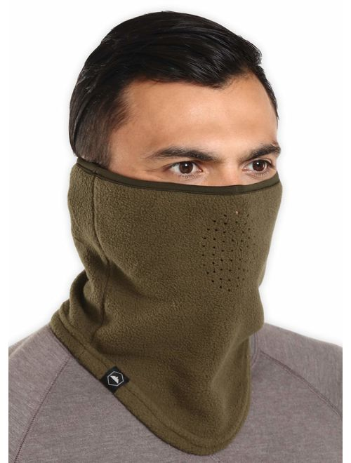 Neck Warmer for Cold Weather Summer Neck Gaiter for Men Women