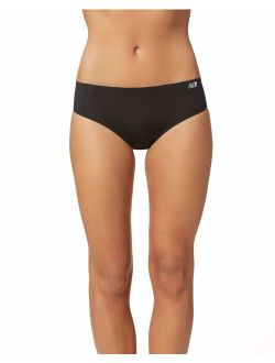 Womens Breathe Hipster Panty 3-pack