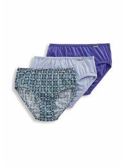 Women's Underwear Plus Size Elance Hipster - 3 Pack