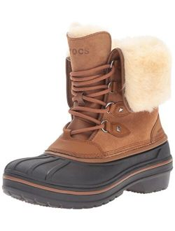 Women's Allcast Ii Luxe Snow Boot