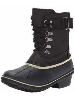 Women's Winter Fancy Lace Ii Boot Mid Calf