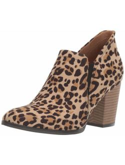 Women's All My Life Ankle Boot