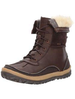 Women's Tremblant Mid Polar Wtpf Snow Boot
