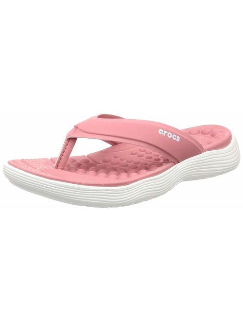 Crocs Women's Reviva Flip Flop