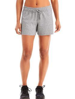 Women's Jersey Shorts