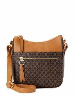 North/south Crossbody Bag
