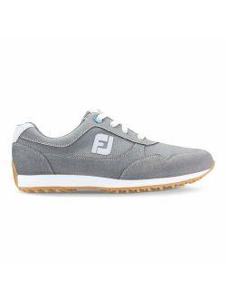 FootJoy Sport Retro Spikeless Street Sneaker
