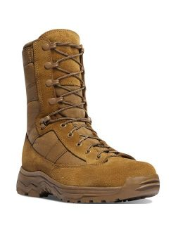 """Reckoning 8"""" Coyote Hot (53221) Vibram Sole Duty   Made In Usa Modern Battlefield Combat Boot"""