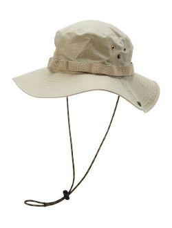 Swiss Tech Men's Ripstop Boonie Hat