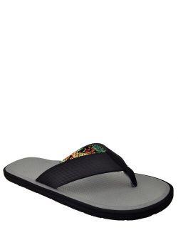 Men's Beach Flip Flop Comfort Sandals