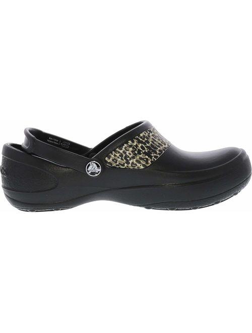 Crocs Women's Mercy Work Clog | Topofstyle