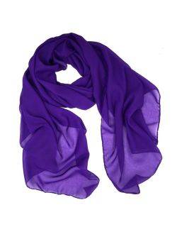 Tapp CollectionsTM Fashionable Soft Chiffon Scarf