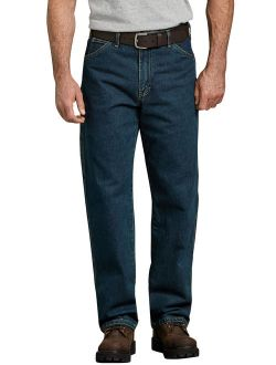 Big Men's Relaxed Fit Carpenter Jean