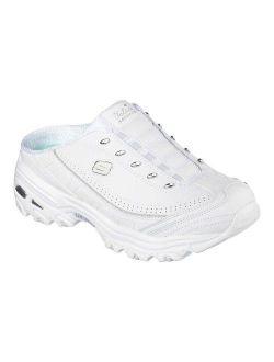 Skechers D'lites Bright Sky Sneaker Clog