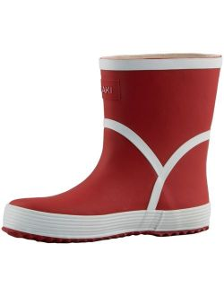 OAKI Kids and Toddlers Euro Rain Boot, Ultra Strong & Lightweight