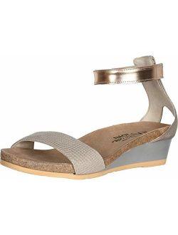 NAOT Women's Pixie Wedge Sandal
