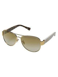 Womens L138 Sunglasses (hc7059) Metal
