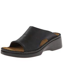Naot Women's Rome Wedge Sandal