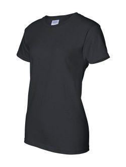 - Ultra Cotton Womens T-shirt - 2000l