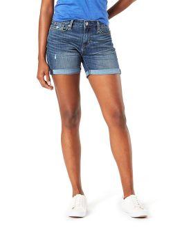 Women's Girlfriend Shorts
