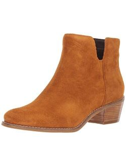 Women's Abbot Ankle Boot