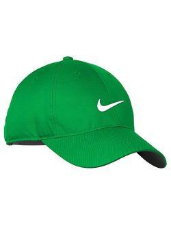 Womens Golf Dri-fit Swoosh Front Cap. 548533