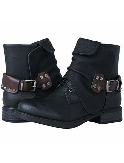 Women's 18yy18 Fashion Ankle Boots