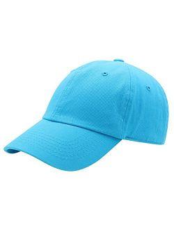 AZTRONA Baseball Cap for Men Women - 100% Cotton Classic Dad Hat