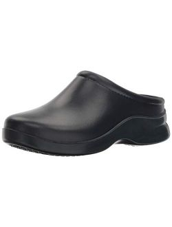 KLOGS Footwear Women's Dusty Chef Clog