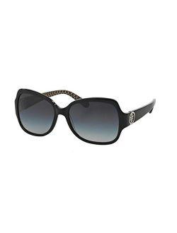 Women's 0ty7059 Sunglasses, Black
