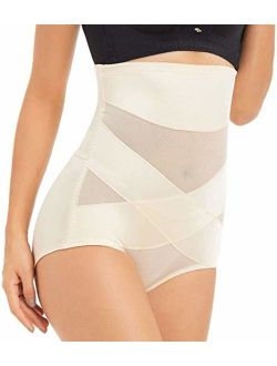 MOVWIN Shapewear for Women Tummy Control - Body Shaper Slimming Spanks Girdles Panties
