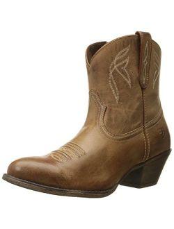 Women's Darlin Work Boot