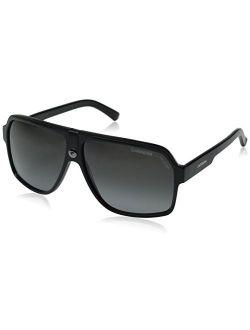 Carrera 33/S Aviator Sunglasses