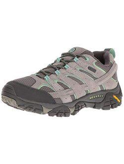 Women's Moab 2 Waterproof Hiking Shoe