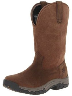Women's Hiking Western Boot