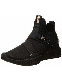 X Selena Gomez Defy Mid Women's Shoe